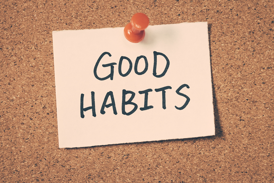 10 Habits of Successful Forex Traders